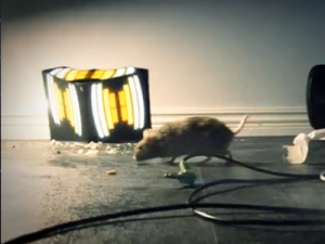 Deadmau5 – Some Chords (Music Video)