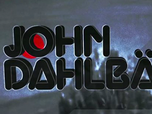John Dahlbäck Visuals 2013