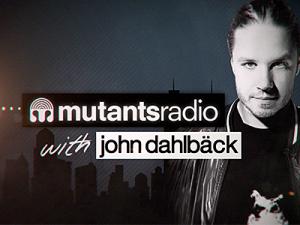 Mutants Radio Promo