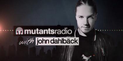 John Dahlbäck Podcast