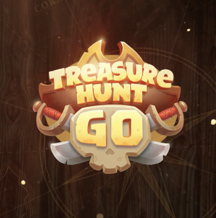 Treasure Hunt Go – Game Trailer